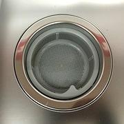 台所の排水口から異臭